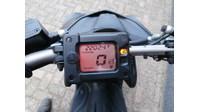 VERKOCHT....Yamaha Aerox Naked 45 km/h 2016