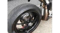 VERKOCHT.....Ducati 848 wit 2008