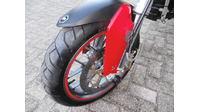 VERKOCHT....BMW G 650 X Moto