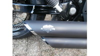 VERKOCHT...... Harley Davidson  SPORTSTER FORTY-EIGHT XL 1200 X - 2013