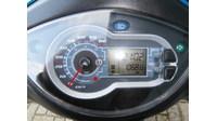 VERKOCHTJet 4 R  wit-blauw 25 km/h 2013