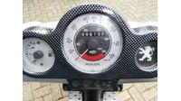 VERKOCHT...Peugeot Speedfigt II 25 km/h ultimate edition