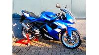 YamahaTZR 50 blauw