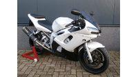 VERKOCHT......... Yamaha YZF R6