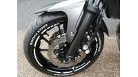 VERKOCHT....Yamaha MT-07 2016   35 kw (a2)