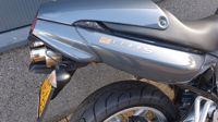 VERKOCHT....BMW R 1100 S