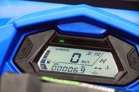 CF Moto450 S  4x4 CFORCE