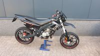 VERKOCHT..... Derbi Senda DRD Racing  limited edition