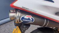 VERKOCHT...Ducati 748 rood