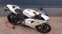 Ducati848 wit 2008