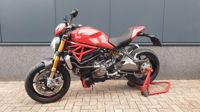 DucatiMonster 1200 S  Comfort seat + 25 mm