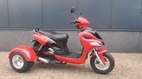 GomaxGomax Hero driewielscooter