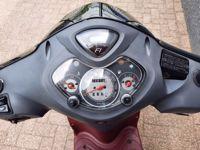 HondaPS 150i