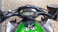 VERKOCHT......Kawasaki Z 1000 ABS 2016