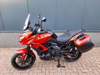 VERKOCHT....Kawasaki Versys 650 ABS 2016