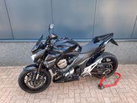 KawasakiZ800 ABS Black