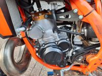 KTM250 SX 2018
