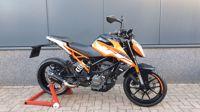 KTMDuke 125 ABS 2017