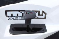 KymcoMXU 700i 4x4