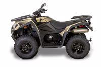 KymcoNEW MXU 550i 4x4