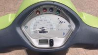 PiaggioLiberty 4-T 45 km/h