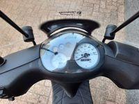 VERKOCHT....Piaggio Zip zwart 25 km/h  ( SP )