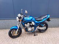 VERKOCHT....Suzuki GSF 600 Bandit