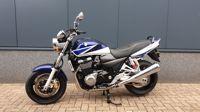 VERKOCHT.....Suzuki GSX 1400 2004