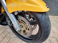 SuzukiGSX 600 F