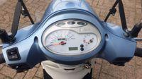 VERKOCHT......SYM Fiddle III 25 km/h wit 2015