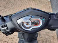 SYMOrbit III euro 5 zwart 45 km/h 2021 (Unieke kans)