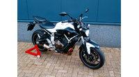 VERKOCHT...... Yamaha MT-07 ABS wit 2014
