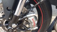 TriumphStreet Triple RS 765 special