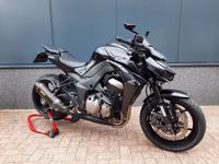 VERKOCHT....Kawasaki Z 1000