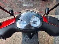 VERKOCHT....Piaggio Zip Special  25 km/h 2016