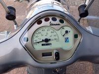 VespaLX50 Touring 25 km/h 2013