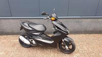 VERKOCHT....Yamaha Aerox R 45 km/h zwart