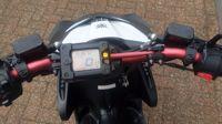 VERKOCHT.... Yamaha Aerox R Naked Style 2014 zwart 45 km/h