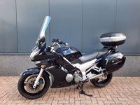 VERKOCHT.....Yamaha FJR 1300