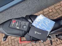 VERKOCHT.....Yamaha MT-07 abs