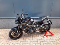 VERKOCHT.....Yamaha MT-09 ABS 2018