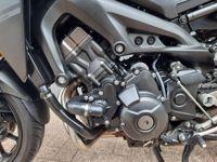 VERKOCHT.....Yamaha MT-09 Tracer