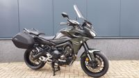 YamahaMT-09 Tracer ABS