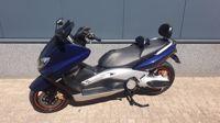 YamahaT-Max 500  ( A2 motor )
