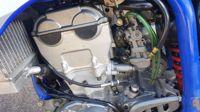 VERKOCHT........Yamaha WR 400 F Supermotard + Enduro
