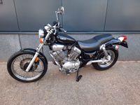 YamahaXV 535 Virago