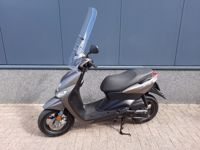 VERKOCHT....Yamaha Neo's 4-T 25 km/h