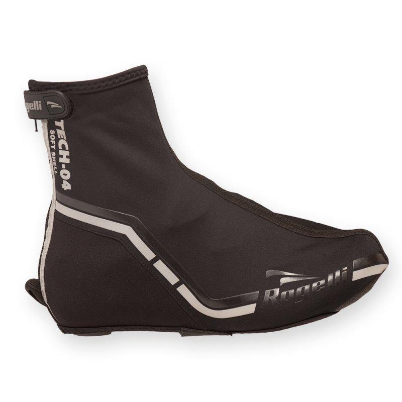 Rogelli Overshoes Tech 04 overschoen softshell