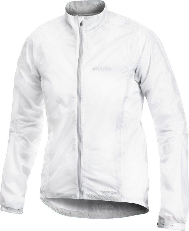Craft Performance bike rain jacket Femme grey