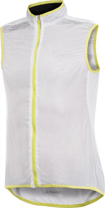 Craft Performance featherlight vest white